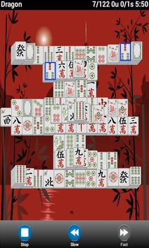 Ultimate Mahjong Solitaire poster