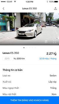 SOAR for Sales apk screenshot