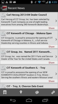 CIT Group, Inc screenshot 4