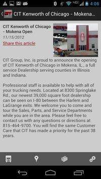 CIT Group, Inc screenshot 5