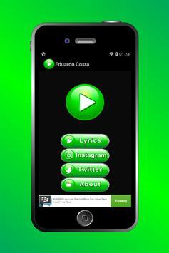 Eduardo Costa Musica screenshot 1