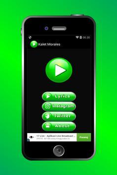 Kaleth Morales Musica apk screenshot