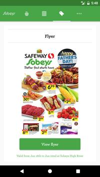 Sobeys poster