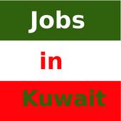 Jobs in Kuwait icon