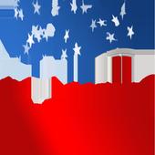 US State Nicknames Free icon