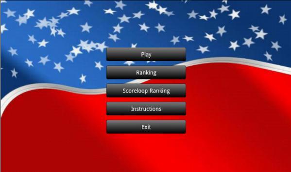 US State Nicknames Free screenshot 5