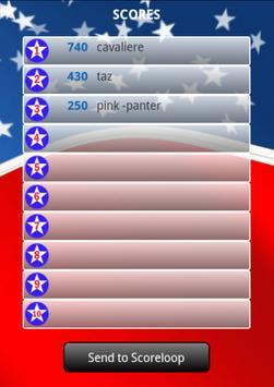 US State Nicknames Free screenshot 2
