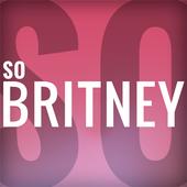 So Britney icon