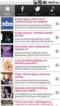 So Britney poster