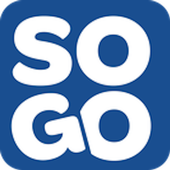 SoGo - Sights On the Go icon