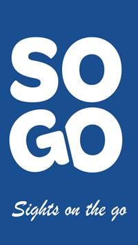 SoGo - Sights On the Go poster