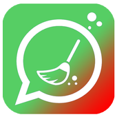 Whatsapp Files Cleaner icon