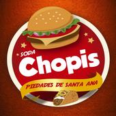 Soda Chopis icon