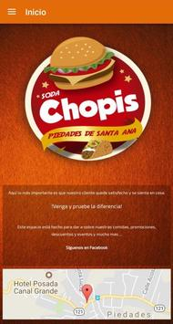 Soda Chopis apk screenshot