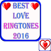 Best Love Ringtones 2016 icon