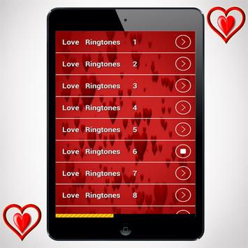 Best Love Ringtones 2016 screenshot 11