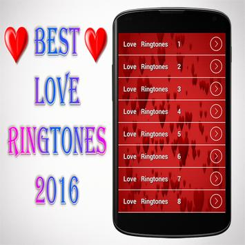 Best Love Ringtones 2016 screenshot 15