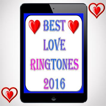 Best Love Ringtones 2016 screenshot 9