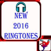 New 2016 Ringtones icon