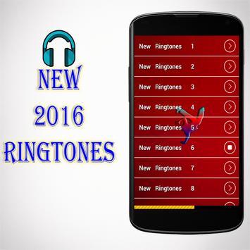New 2016 Ringtones screenshot 3