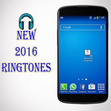 New 2016 Ringtones screenshot 15