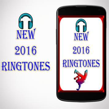 New 2016 Ringtones screenshot 1