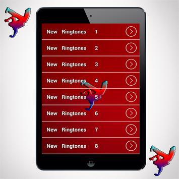 New 2016 Ringtones screenshot 7