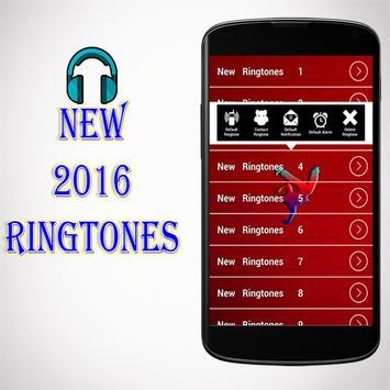 New 2016 Ringtones screenshot 4