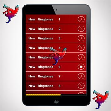 New 2016 Ringtones screenshot 8
