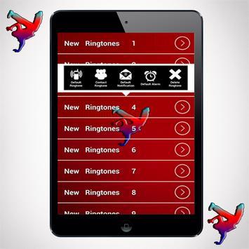 New 2016 Ringtones screenshot 9