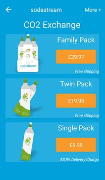 SodaStream apk screenshot
