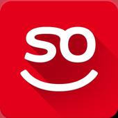 So Happy by Sodexo icon