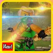New NinjaGo Tournament Tips icon