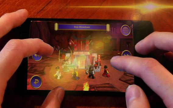 New NinjaGo Tournament Tips apk screenshot