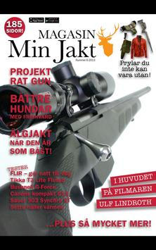 Magasin Min Jakt apk screenshot