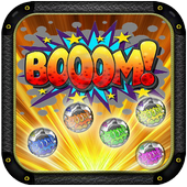 Bubble Boom Bop icon