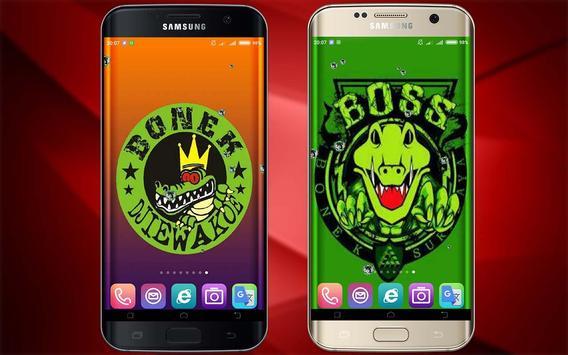 Wallpaper Bonek Bergerak For Android Apk Download