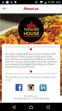 Nawab House apk screenshot