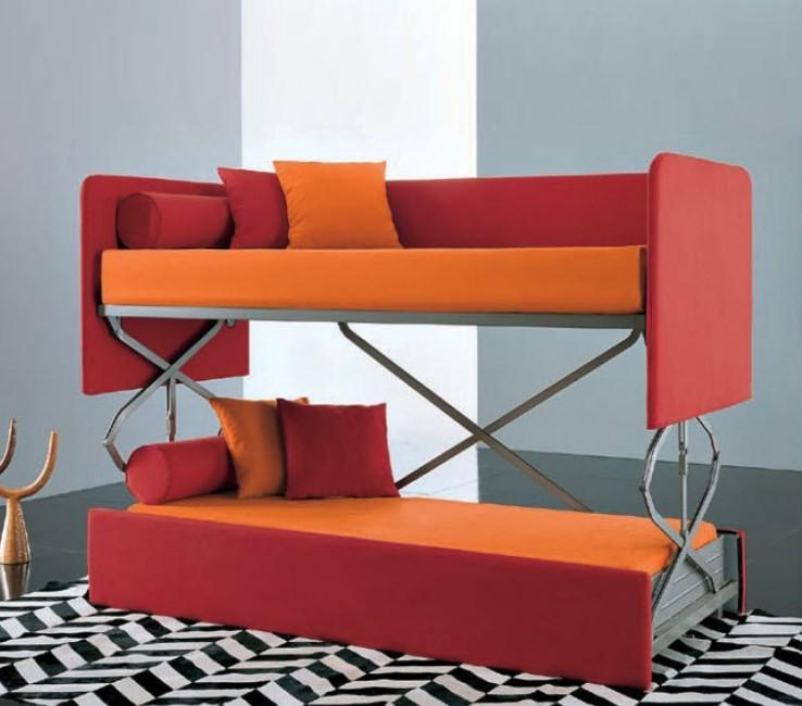 Sofa Bunk Bed For Android Apk