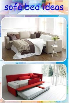 sofa bed ideas screenshot 1