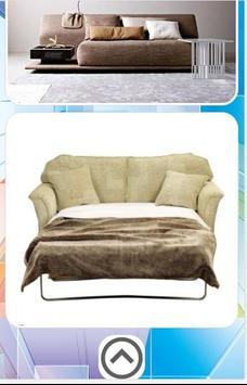 sofa bed ideas screenshot 4