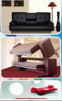 sofa bed ideas screenshot 8