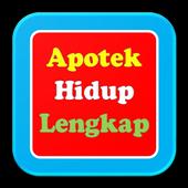 APOTEK HIDUP LENGKAP icon