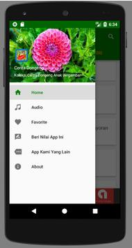 Koleksi Cerita Dongeng Anak Bergambar apk screenshot