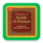 Kumpulan Hadist Shohih Bukhori icon