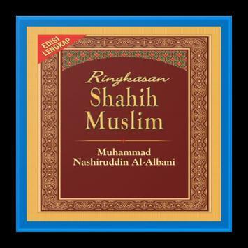 Kumpulan Hadist Shohih Muslim poster