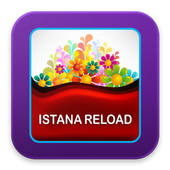 ISTANA RELOAD icon