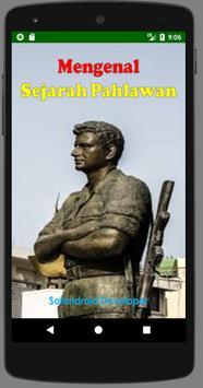 Mengenal Sejarah Pahlawan Nasional screenshot 1