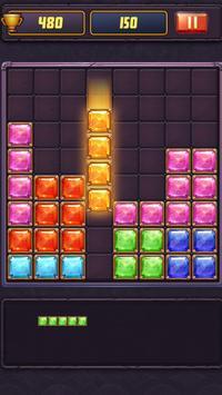 Block Puzzle Jewel Deluxe poster