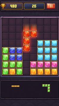 Block Puzzle Jewel Deluxe screenshot 1